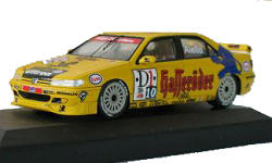 Peugeot 406 STW 1996 1/43  Provence Moulage